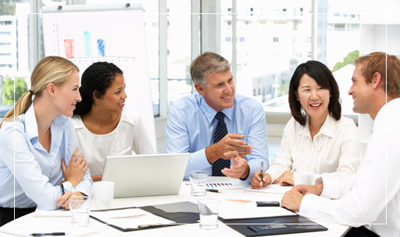 Business Consulting Perth